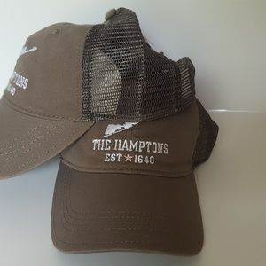 Gear For Sports Accessories - Lot of 10 baseball hats/caps The Hamptons - NWT